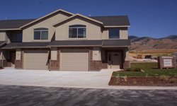 North Ridge Condos, Smithfield Utah