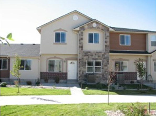 Bridgerland Meadows Condos, Logan Utah