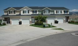 Highland Estates Condos, Smithfield Utah