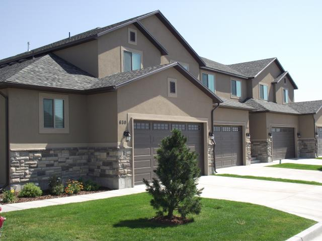 Stone Haven Condos, Smithfield Utah