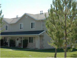 Blackhawk Condos, Logan Utah